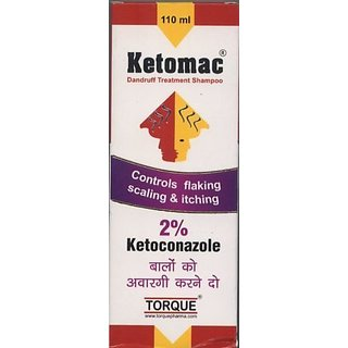 ketomac anti dandrruff shampoo pack of 2