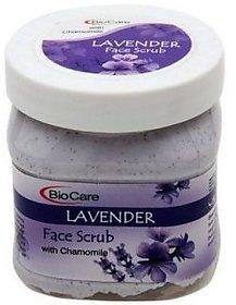 Bio Care Lavender Scrub with Chamomile