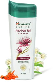 Himalaya Anti Hair Fall( 400Ml)