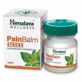 Himalaya Pain Balm (45G)