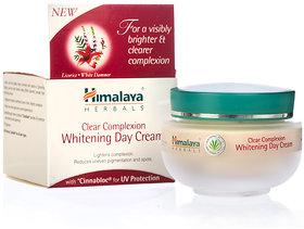 Himalaya Whitening Day Cream (50G)