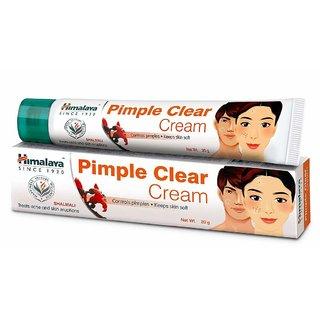 Himalaya Pimple Clear Cream (20G)