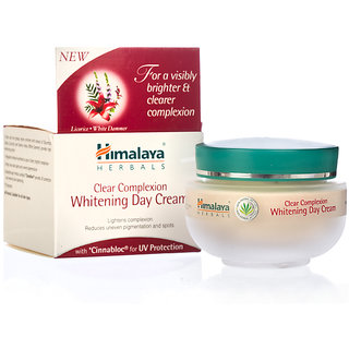 Himalaya Whitening Day Cream (50G)
