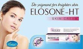 Elosone Ht skin cream 25 gm each ( pack of 20 pcs. )