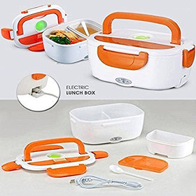 PAGALY Portable Electric lunch box