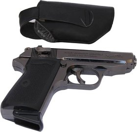 DYNAMIC MART Basic Mouser 506 Gun Lighter ( Gas Lighter )