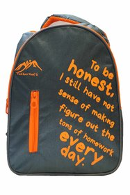 smart school bag trekkers need