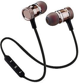 Wireless Magnetic In the Ear Bluetooth Headset 3 Months Seller Warranty