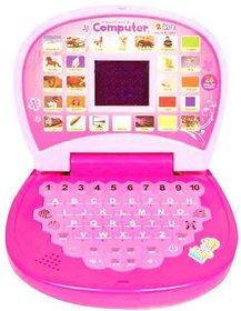 Kids English Mini Laptop with small screen