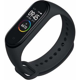 esportic M4 Intelligence Bluetooth Wrist Smart Band Watch/Health Bracelet/Smart Watch/Activity Tracker/Bracelet Watch