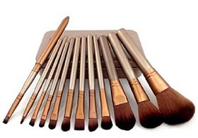 Me Now Make up Brush Set Of 12 By TMG