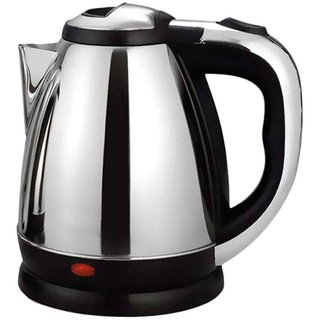 DAWN ikitz 1.8 Liters 1500 Watts Stainless Steel Electric Kettle