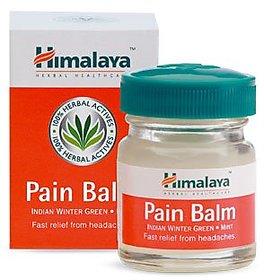 Himalaya Pain Balm (10G)