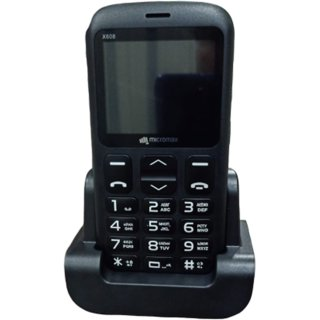 Micromax X608 Basic Phone