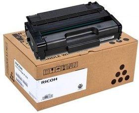 RICOH SP3510 Single Color Toner(Black)