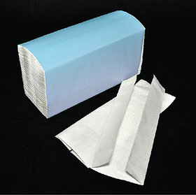 Print Solutions M Fold Tissue Paper (250 PCS)