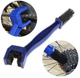 GLOSIL Bike Chain Cleaner Brush