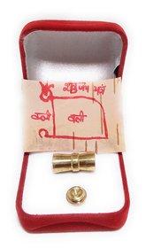 Ashtadhatu Shatru Vijay Yantra Tabiz For Remove Your Enemies / Victory Our Enemies in Gold Plated