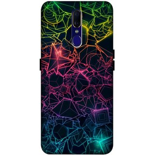 Printed Hard Case/Back Cover for Oppo F11