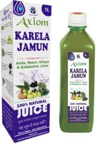 Karela Jamun Swaras 1000ml