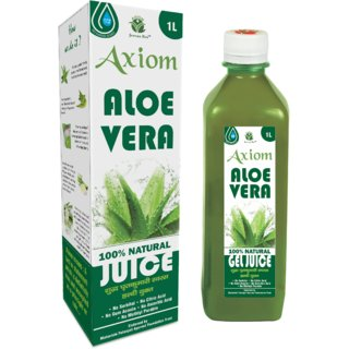 Aloevera Juice 1000ml