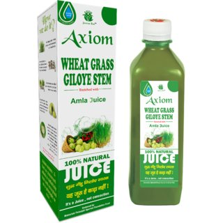 Wheat Grass Juice 500 ml