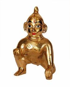 Brass Laddu Gopal