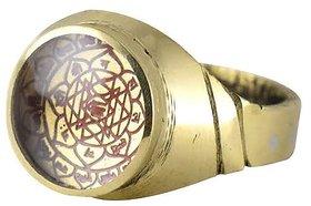 Shree Yantra / Ashtadhatu Shri Yantra Ring