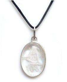 Lord Shiva Sphatik Pendant