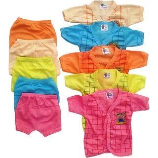 kids t-shirt  combo multi colour  (pack of 5)