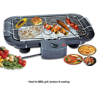 Shopper52 Electric Barbecue Grill BBQ Grill BBQ Toaster Barbecue Grill - BBQ1