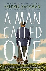 A Man Called Ove By Fredrik Backman EBOOK Fast Delivery