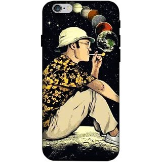 Printed Hard Case/Back Cover for iPhone 6/6s