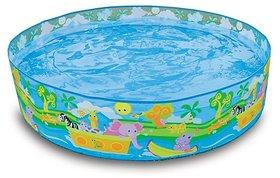 Intex 5 feet Swimming Pool for Kids