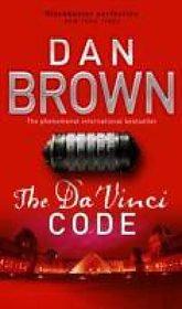 The Da Vinci CodeBy Dan Brown EBOOK Fast Delivery