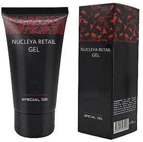 Nucleya Retail Ti-tan Special Gel For Men 50gm