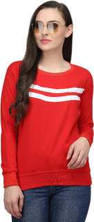 Leotude Women Sweatshirt