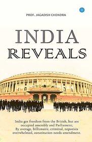 India Reveals