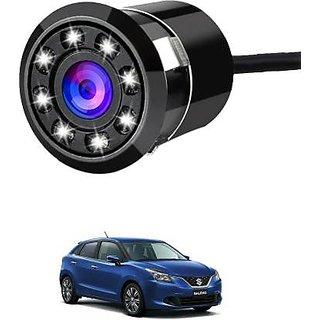 Car Night Vision Rear View Camera