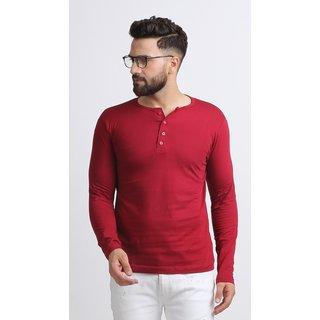 Leotude Casual Mens T-Shirt