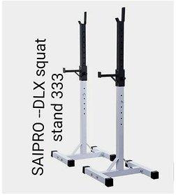 SAIPRO -  09  squat DLX stand