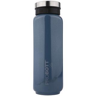 PROBOTT LITE by PROBOTT O2 Single Walled Stainless Steel Water Bottle 930ml -Blue PL 930-01
