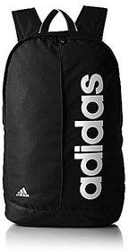 Adidas Lin Per Black Laptop Backpack