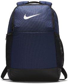 Nike Unisex Navy Blue Laptop Backpack