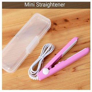 Uptown Mini Hair Straightener ( Multicolor )