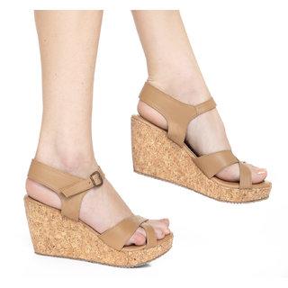 Buy Stylish Women \u0026 Girls Wedge Heels