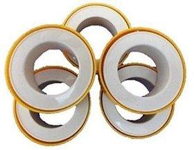 PBROS 5 Pieces RO Teflon Tape