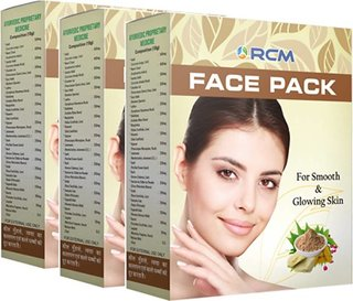 RCMDEAL PREMIUM FACE PACK (Pack of 3)
