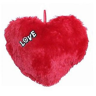 Heart Shape Love Soft Cushion Anniversary Birthday Gift