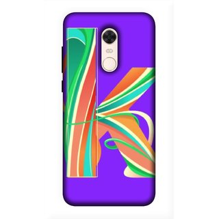 Printed Hard Case/Back Cover for Redmi Note 5